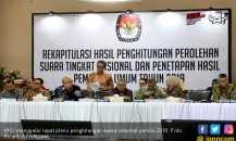 Update Rekapitulasi Suara Pemilu 2019: Ini Caleg yang Lolos dari Dapil Lampung