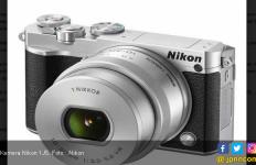 3 Kamera Mirroless Harga di Bawah Rp 6 Juta, Siapa Mau ? - JPNN.com