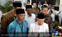 Kalah di Banten, Ma'ruf Amin: Enggak Apa-apa, yang Penting Menang Nasional
