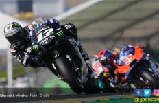 Ini Starting Grid MotoGP Catalunya 2019 Usai Maverick Vinales Kena Penalti - JPNN.com