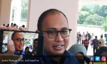 Andre Rosiade Bantah Laporan BPN Prabowo - Sandi Ditolak Bawaslu