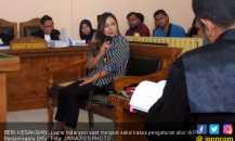 Lasmi Indaryani Takut saat Diancam akan Dibunuh, Lolos ke Senayan