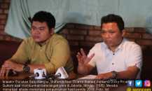 Gerakan Satu Bangsa Desak TNI dan Polri Tindak Perongrong Eksistensi Negara Hukum