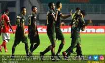 Aksi Ciro Alves Bawa Tira-Persikabo Menang 3-0