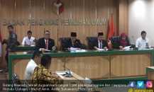 Cuma Andalkan Kliping Media, Laporan BPN Terkait Kecurangan Jokowi Ditolak Bawaslu