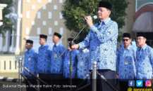 Gubernur Banten: Saya Perang Badar dengan ASN Malas