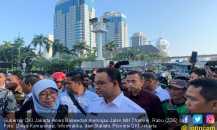 Jakarta Tidak Kondusif, Pantaskah Gubernur Anies Disalahkan?