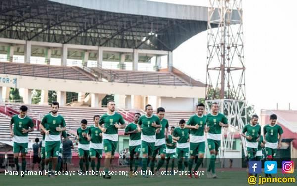 Persebaya vs Barito Putera: Awas, Tamu Sedang Bangkit - JPNN.com
