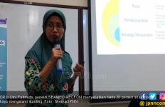 20 Persen Anak Orang Kaya di Indonesia Alami Stunting - JPNN.com