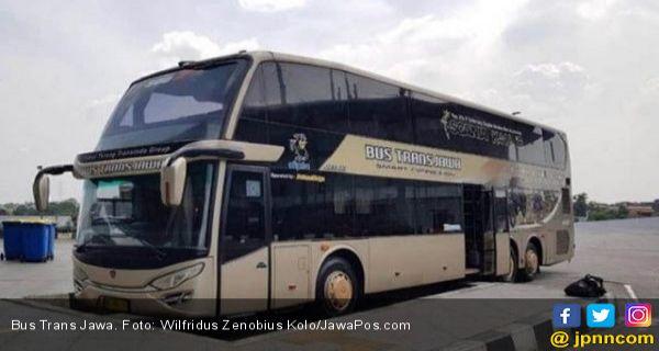 Bus Trans Jawa Dari Jakarta Ke Surabaya Berapa Harga