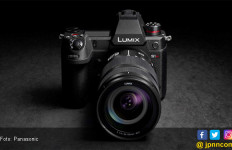 Resmi Dirilis, Panasonic Lumix S1H Dibanderol Rp 51 Juta - JPNN.com
