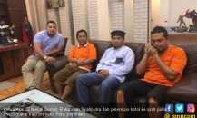 Polisi Kabulkan Penangguhan Penahanan Ketua Aksi 22 Mei