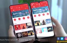 Setelah Oppo, Giliran Xiaomi Pamer Kamera di Bawah Layar - JPNN.com