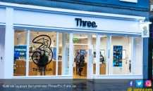 Three Akan Meluncurkan Jaringan 5G Tahun Ini