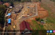 Ciangir Direncanakan Jadi Pusat Agro-Technopark Pemasyarakatan - JPNN.com
