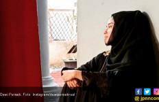 Dewi Perssik Bersedia Bertemu dengan Rosa Meldianti - JPNN.com