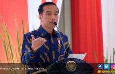 Jokowi: Sudah Saya Sampaikan, Koalisi Baik – baik Saja - JPNN.com