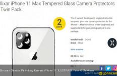 Terkuak, iPhone 11 Bakal Dibekali Tiga Kamera Belakang - JPNN.com