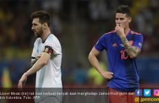 Kolombia Beri Pil Pahit Buat Argentina di Copa America 2019 - JPNN.com