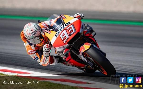 Membedah Perubahan Positif 3 Raksasa MotoGP usai Tes Barcelona - JPNN.com