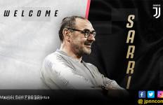 Juventus Ikat Maurizio Sarri Hingga 2022, Terus Chelsea Sama Siapa? - JPNN.com