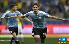 Copa America 2019: Cavani dan Suarez Cetak Gol, Qatar Tahan Paraguay - JPNN.com