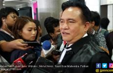 Yusril Optimistis MA Bakal Menolak Kasasi Kedua Kubu Prabowo-Sandi - JPNN.com