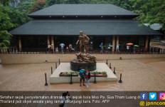 Kabar Terbaru Film Penyelamatan Tim Moo Pa dari Gua Thailand - JPNN.com