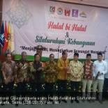 Para alumni Kelompok Cipayung pada acara Halalbihalal dan Silaturahmi KebangsaandiJakarta, Sabtu (22/6/2019). Foto: Ist