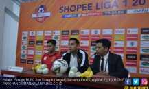 Jan Saragih Ungkap Penyebab Perseru BLFC Tumbang dari PSIS