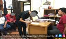 Unggah Foto Berlatar Palu Arit, Siswa SMA Ngaku Lucu-lucuan Saja