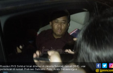 Sohibul Iman Beber Hasil Pertemuan di Rumah Prabowo - JPNN.com