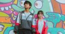 Digosipkan Pacaran dengan Zara JKT48, Angga: Kami Adik Kakak - JPNN.com