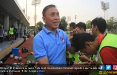 Asprov PSSI Jabar Kenalkan Iwan Bule Kepada Pengurus Klub dan Tokoh Bola - JPNN.com