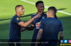Brasil vs Argentina: Kisah Richarlison Pergi Sejauh 600 Kilometer - JPNN.com