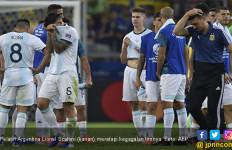 Lionel Scaloni: Argentina Lebih Pantas ke Final Copa America 2019 Ketimbang Brasil - JPNN.com