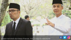 Ridwan Kamil - Ganjar Pranowo Untuk Pilpres 2024, Setuju?