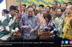 Menteri Nasir Minta DRN Pastikan Riset Dukung Pertumbuhan Ekonomi - JPNN.com