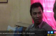Spesialis Pencuri Mikrofon Masjid Akhirnya Tertangkap - JPNN.com