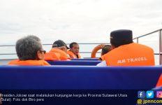 Seperti ini Keputusan Cepat Jokowi untuk Kembangkan Potensi Pariwisata di Sulut - JPNN.com