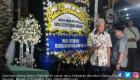 Setelah Menteri Retno, Ganjar Pranowo Datang Bertakziah ke Kediaman Almarhum Sutopo