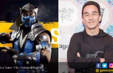 Joe Taslim Didaulat Jadi Sub-Zero dalam Film Mortal Kombat - JPNN.com