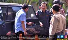 Makna Angka 757 yang Melekat dengan Gubernur Kepri Nurdin Basirun
