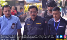 Nurdin Basirun Terkena OTT KPK, Peta Politik Jelang Pilkada Kepri Berubah Total