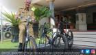 Oh, Pak Ganjar Pranowo Pernah Pingsan karena Ngebut saat Bersepeda