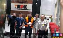 Geledah Rumah Dinas Gubernur Kepri, KPK Sita 13 Tas dan Kardus Berisi Uang