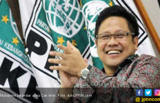 PKB Aklamasi Pilih Cak Imin Lagi - JPNN.com