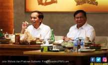 Soal Prabowo Bertemu Jokowi sudah Klir, tetapi Masih Perlu Jelaskan ke Pendukung