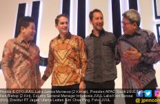 JUUL Tawarkan Produk Alternatif Bagi Perokok Dewasa di Indonesia - JPNN.com