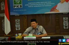 Ikut UKK PKB, Suudi Optimistis Terpilih jadi Pimpinan Dewan - JPNN.com